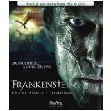Frankenstein - Entre Anjos e Demônios (Blu-Ray 3D) - Vários (veja lista completa)