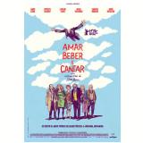 Amar, Beber e Cantar (DVD) - Vários (veja lista completa)