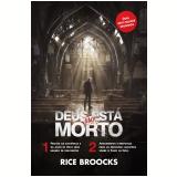 Coleção Deus Não Está Morto - Rice Broocks