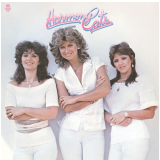 Harmony Cats - 1983 (CD) - Harmony Cats