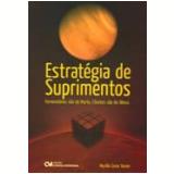 Estratégia de Suprimentos - Murillo Cesar Xavier