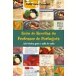 Livro de Receitas para o Professor de Português - Livros