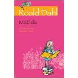 Matílda - Roald Dahl