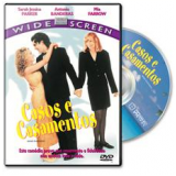 Casos e Casamentos (DVD) - Antonio Banderas