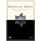 Downton Abbey 1ª e 2ª Temporadas (DVD) - Brian Kelly
