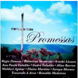 Lazaro - Promessas (CD) - Vários