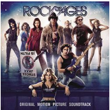 Tom Cruise - Rock Of Ages (CD) - Tom Cruise