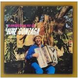 O Nordeste Na Voz De Luiz Gonzaga (CD) - Luiz Gonzaga