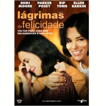 Lagrimas De Felicidade (DVD)