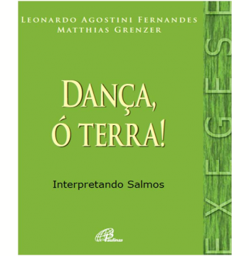 Dança, ó terra! (Ebook)