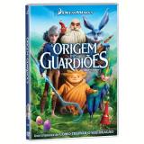 A Origem Dos Guardiões (DVD) - Peter Ramcey
