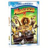Madagascar 2 (DVD) - Eric Darnell (Diretor)