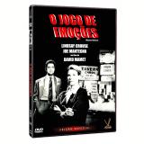 O Jogo De Emoções (DVD) - David Mamet (Diretor)