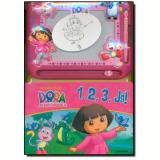 Dora, A Aventureira – 1, 2, 3, Já! - Nicklondeon
