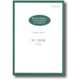 Revista Jurídica Do Urbanismo E Do Ambiente - N.ºs 29/30 - Jan. / Dez. 2008