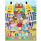 Bananas De Pijamas (DVD) -