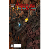 Adventure Time 43 (Ebook) - Hastings