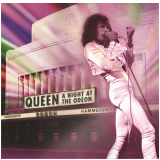 Queen - A Night At The Odeon - Hammersmith 1975 (CD) - Queen