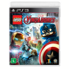 Lego Marvel Vingadores (PS3)