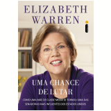 Uma Chance De Lutar - Elizabeth Warren