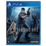 Resident Evil 4 (PS4) -