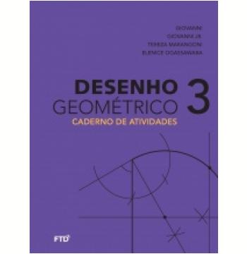 Desenho Geométrico: Caderno de Atividades 8º ano - Aluno