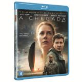 A Chegada (Blu-Ray)