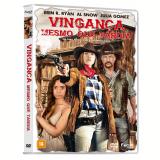 Vingança Mesmo Que Tardia (DVD) - Henrique Couto