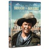 O Mais Bandido dos Bandidos (DVD) - Anne Jackson, George Kennedy, Frank Sinatra