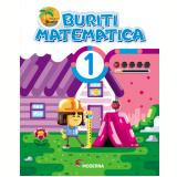 Buriti - Matemática - 1º Ano - Editora Moderna