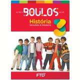 História, Sociedade & Cidadania - 3º Ano - Alfredo Boulos Júnior