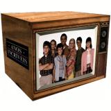 Box - Anos Incríveis – A Série Completa - TV Retrô (DVD) - Daniel Stern (Diretor), Steve Miner (Diretor)