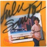 Tempos Modernos - Remasterizado (CD) - Lulu Santos