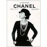 Chanel - François Baudot