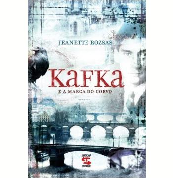 Kafka e a Marca do Corvo