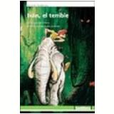 Iván El Terrible 2ª Edição - Delia Maria de Cesaris