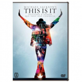 Michael Jackson's - This Is It (DVD) - Michael Jackson