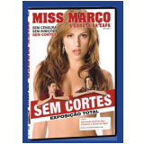 Miss Março - A Garota da Capa  (DVD) - Raquel Alessi