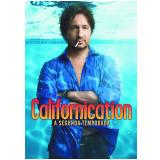 Californication - 2ª Temporada (DVD) - David Duchovny