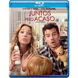 DVD - Juntos Pelo Acaso - Josh Duhamel, Josh Lucas, Katherine Heigl - 7892110115827