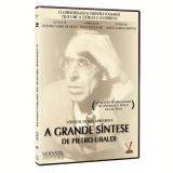 A Grande Síntese de Pietro Ubaldi (DVD) - Oceano Vieira de Melo (Diretor)