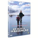 Em Busca de Redenção (DVD) - Vários (veja lista completa)
