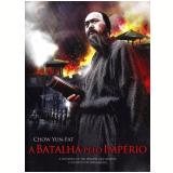 A Batalha pelo Império (DVD) - Yun-Fat Chow