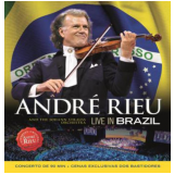André Rieu - Live in Brazil (Blu-Ray) - André Rieu