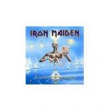 Iron Maiden - Seventh Son Of A Seventh Son (CD) - Iron Maiden