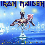 Iron Maiden - Seventh Son Of A Seventh Son (CD) - Iron Maiden