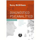 Diagnóstico Psicanalítico - Nancy Mcwilliams