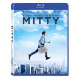 A Vida Secreta De Walter Mitty (Blu-Ray) - Vários (veja lista completa)
