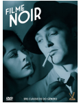 Filme Noir (DVD)
