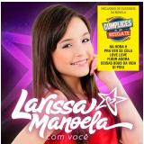 Larissa Manoela - Com Você (CD) - Larissa Manoela